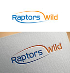 Raptors Wild Logo - Entry #77