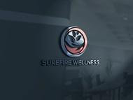 Surefire Wellness Logo - Entry #330