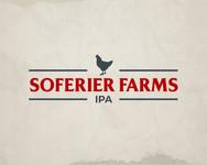 Soferier Farms Logo - Entry #127