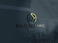 Trina Training Logo - Entry #176