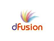 dFusion Logo - Entry #84