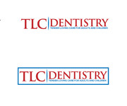 TLC Dentistry Logo - Entry #64