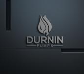 Durnin Pumps Logo - Entry #143