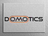 Domotics Logo - Entry #1