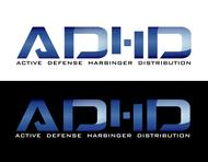 ADHD Logo - Entry #75