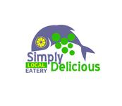 Simply Delicious Logo - Entry #12