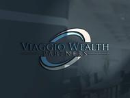 Viaggio Wealth Partners Logo - Entry #117