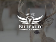 Billeaud Farms Logo - Entry #109