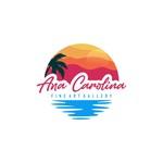 Ana Carolina Fine Art Gallery Logo - Entry #62