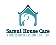Samui House Care Logo - Entry #114