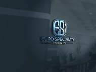 Euro Specialty Imports Logo - Entry #25
