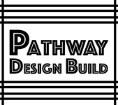 Pathway Design Build Logo - Entry #166