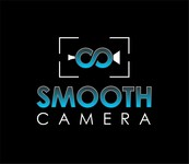 Smooth Camera Logo - Entry #142