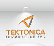 Tektonica Industries Inc Logo - Entry #110