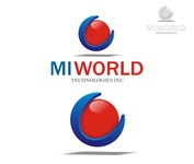 MiWorld Technologies Inc. Logo - Entry #95