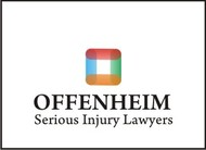 Law Firm Logo, Offenheim           Serious Injury Lawyers - Entry #146