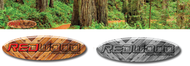 REDWOOD Logo - Entry #4