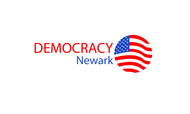 Democracy Newark Logo - Entry #16