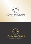 John McClain Design Logo - Entry #179
