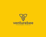 venturebee Logo - Entry #27