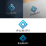 Purifi Logo - Entry #22