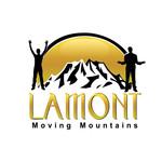 Lamont Logo - Entry #27