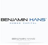 Benjamin Hans Human Capital Logo - Entry #22
