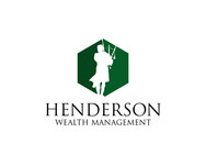 Henderson Wealth Management Logo - Entry #135