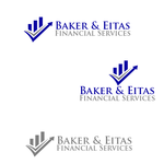 Baker & Eitas Financial Services Logo - Entry #402
