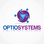 OptioSystems Logo - Entry #26