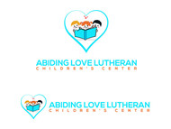 Abiding Love Lutheran Children's Center Logo - Entry #80