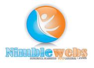 NimbleWebs.com Logo - Entry #43