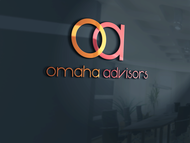 Omaha Advisors Logo - Entry #87
