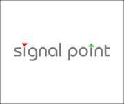 SignalPoint Logo - Entry #67