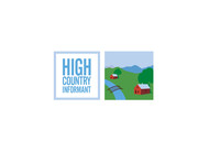 High Country Informant Logo - Entry #299