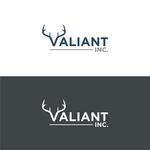 Valiant Inc. Logo - Entry #75