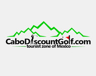 Golf Discount Website Logo - Entry #43