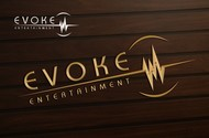 Evoke or Evoke Entertainment Logo - Entry #61