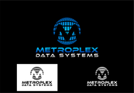 Metroplex Data Systems Logo - Entry #74