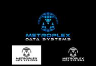 Metroplex Data Systems Logo - Entry #74