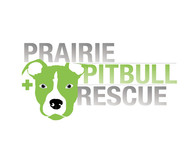 Prairie Pitbull Rescue - We Need a New Logo - Entry #72