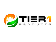Tier 1 Products Logo - Entry #418