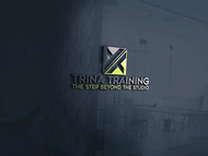 Trina Training Logo - Entry #160
