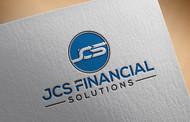 jcs financial solutions Logo - Entry #136