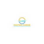 Masters Marine Logo - Entry #296