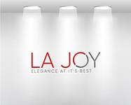 La Joy Logo - Entry #240