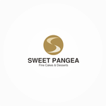Sweet Pangea Logo - Entry #32