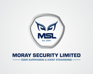 Moray security limited Logo - Entry #12