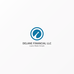 Delane Financial LLC Logo - Entry #207