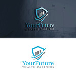 YourFuture Wealth Partners Logo - Entry #177